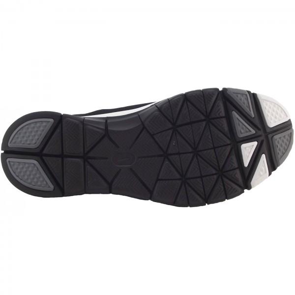Nike Free 5.0 Damen Schwarz Weiß