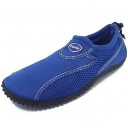 Fashy Cubagua Unisex Aqua-Schuhe blau
