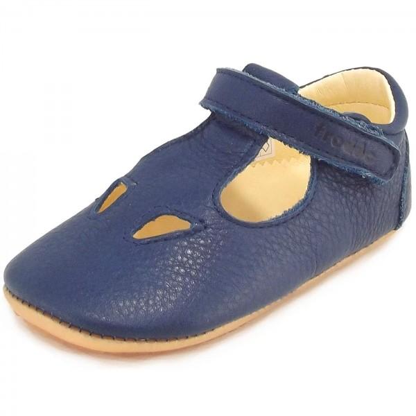 Froddo Prewalkers G1130006 Baby Halbsandale dunkelblau (dark blue)