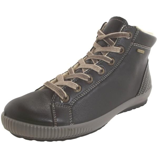 Gore Tex schwarz 4 Legero Boot Ankle Winter Black Tanaro Women 0 BUwwcdCxZq