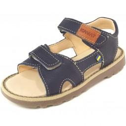 Kavat Nyby EP Kinder Sandale dunkelblau (blue)