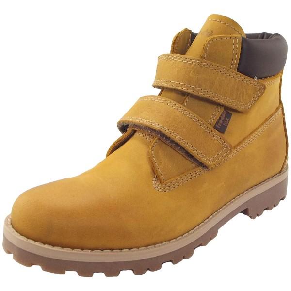 Froddo FroddoTex G3110114 Kinder Stiefelette senfgelb (yellow)