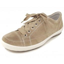 Legero Tanaro Damen Sneaker beige (linen)