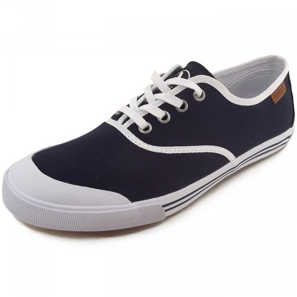 Aigle Bayfield Herren Sneaker dunkelblau (navy)