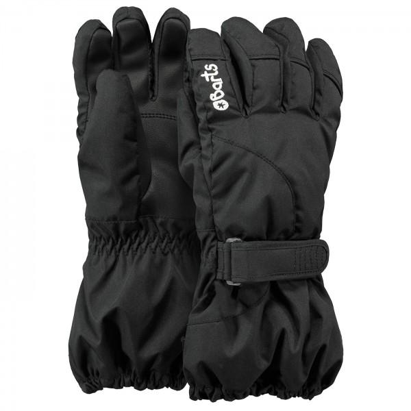 Barts Tec Gloves Kinder Skihandschuhe schwarz (black)