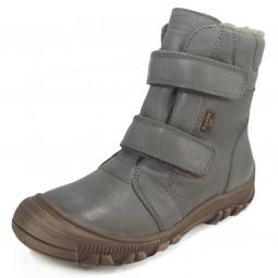 Froddo G3110074 Kinder Winterstiefel grau (grey)