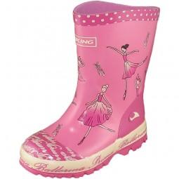 Viking Ballerina pink