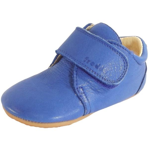 Froddo Prewalkers G1130005 Baby Erste Schuhe Elektrikblau (Blue Electric)