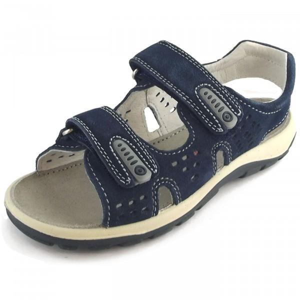 Naturino 5640 Sandale navy-blau