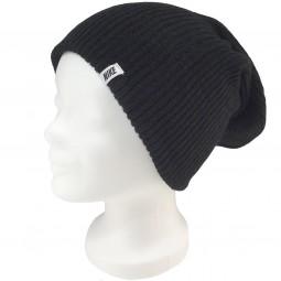 Nike Beanie Core Unisex Slouch Hat black