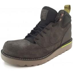 Nike Karstman Schnürstiefel grey