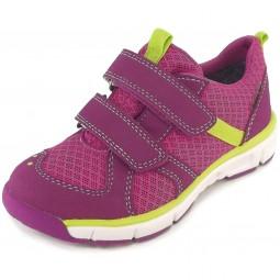 Superfit Gore-Tex Lumis Mini Mädchen Sport-Sneaker pink/lila (dahlia/kombi)