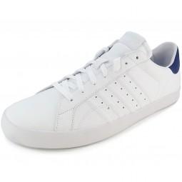 K-Swiss Belmont Herren Sneaker weiß/navy (white/navy)
