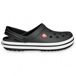 Crocs Crocband Unisex Clogs black