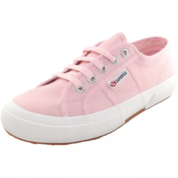 new arrival ab375 92127 Superga 2750 Cotu Classic Women Sneaker pink