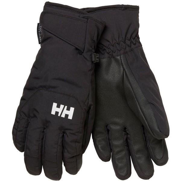 Helly Hansen Jr Swift Ht Glove Kinder Ski-Handschuhe schwarz