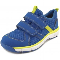 Superfit Gore-Tex Lumis Mini Kleinkinder Sneaker blau/lime (bluet kombi)