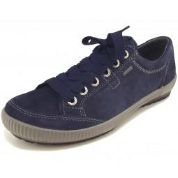 Legero Gore-Tex Tanaro Damen Sneaker dunkelblau (niagara)