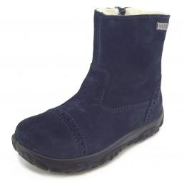 Naturino Rain-Step Dukat Kleinkinder Winterstiefel dunkelblau (blue)