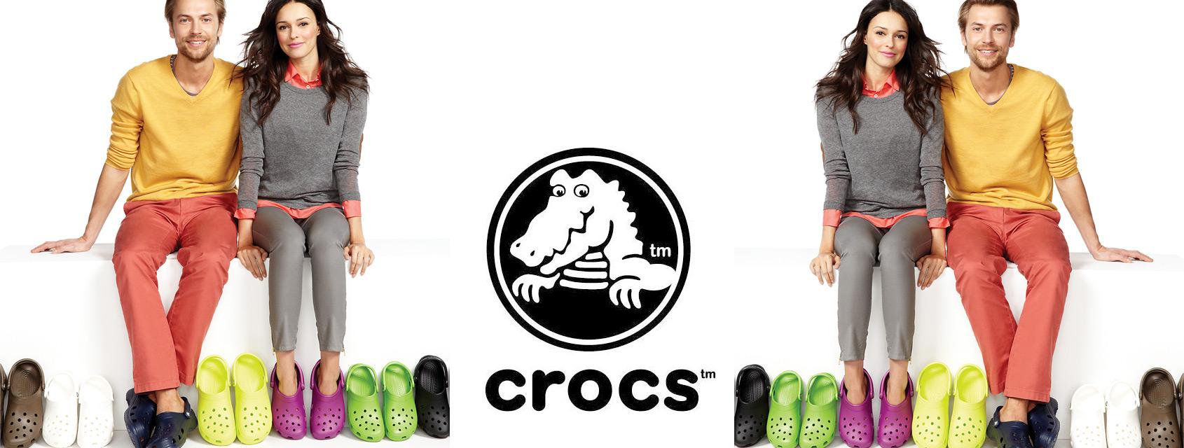 Crocs für Groß und Klein