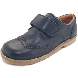 Froddo G3130071 Jungen Klettschuhe dunkelblau (dark blue)