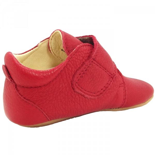 Froddo Prewalkers G1130005 Baby Erste Schuhe rot (red) 2