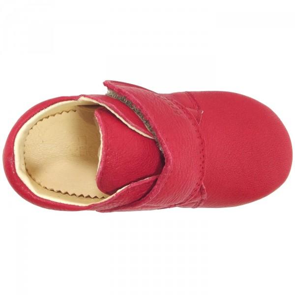 Froddo Prewalkers G1130005 Baby Erste Schuhe rot (red) 3