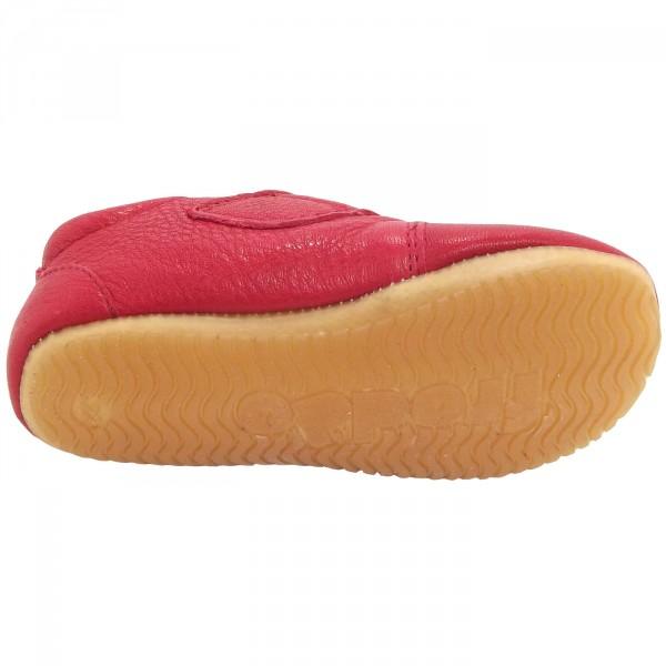 Froddo Prewalkers G1130005 Baby Erste Schuhe rot (red) 4