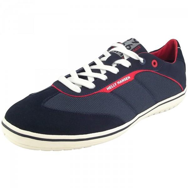Helly Hansen Ryvingen Herren Sneakers dunkelblau (navy/red/white)