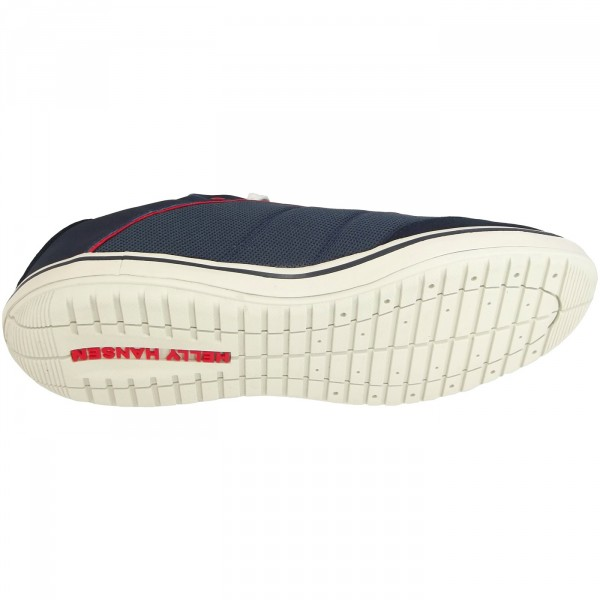 Helly Hansen Ryvingen Herren Sneakers dunkelblau (navy/red/white) 4