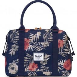 Herschel Strand Damen Shopper Bag dunkelblau (peacoat floria)