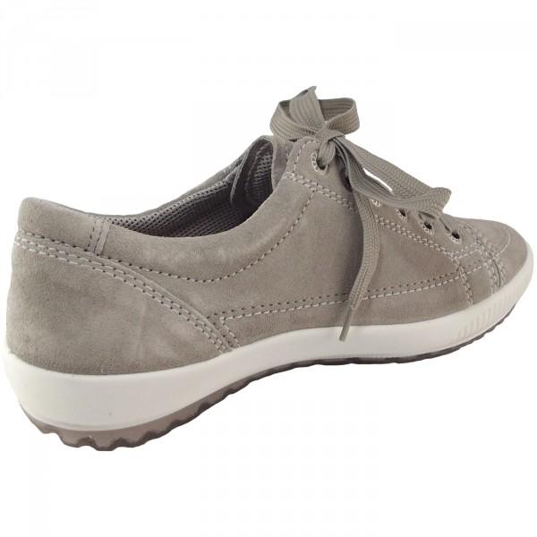 Legero Tanaro Damen Sneaker beigegrau (sand) 2