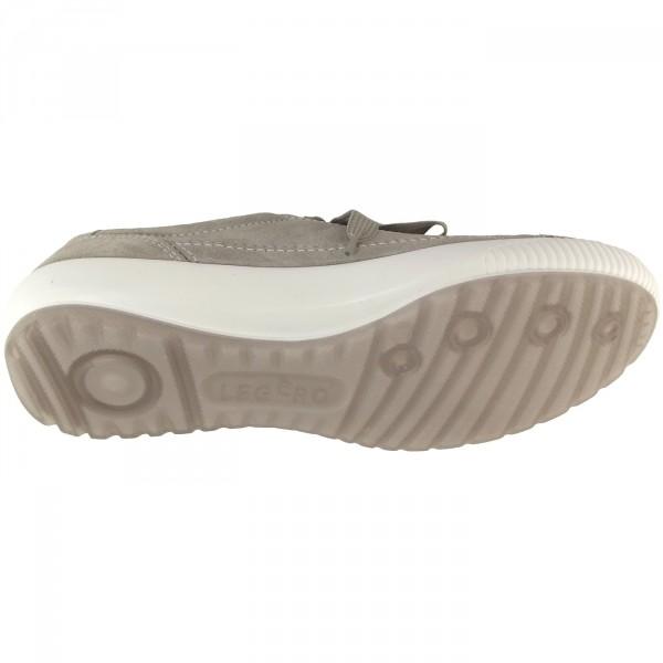 Legero Tanaro Damen Sneaker beigegrau (sand) 4
