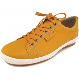 Legero Tanaro Damen Sneaker gelb (sun)