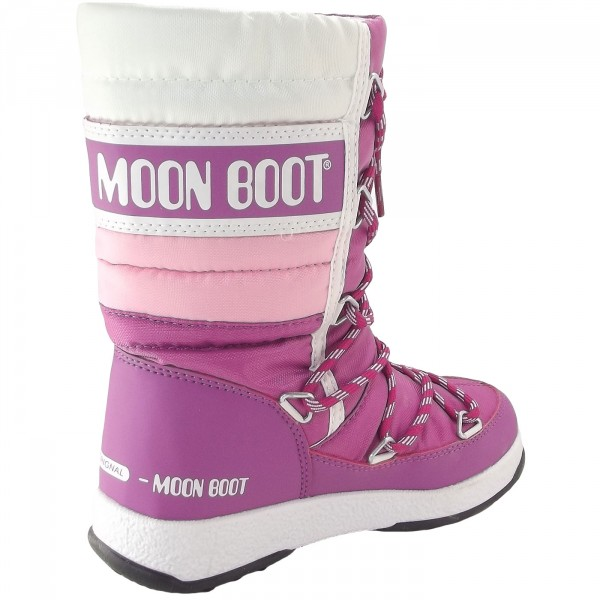 Moon Boot WE Quilted Jr WP M