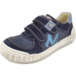 Naturino Antony Kinder Low Top Sneakers dunkelblau (navy)