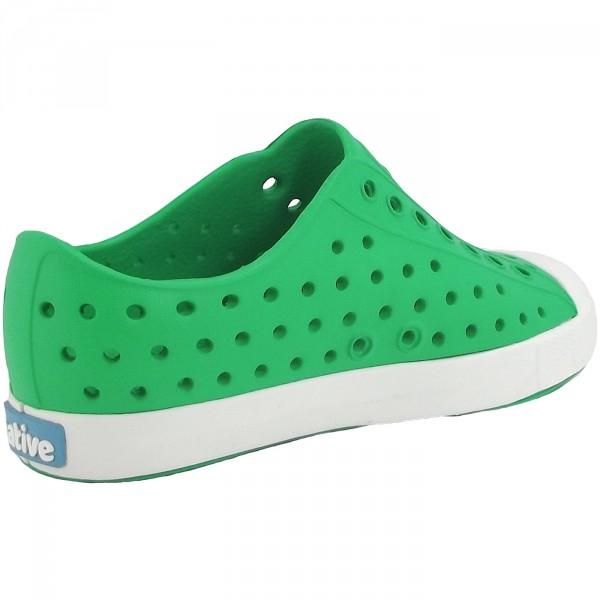 Native Shoes Jefferson Child Kinder Slipper Gr